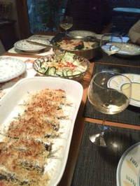 20110605_dinner